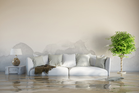 5 Common Flood Sources in the Household