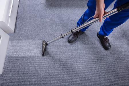 Commercial Carpet Cleaning in Phoenix, AZ