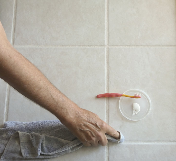 Professional Tile & Grout Cleaning in Phoenix, AZ