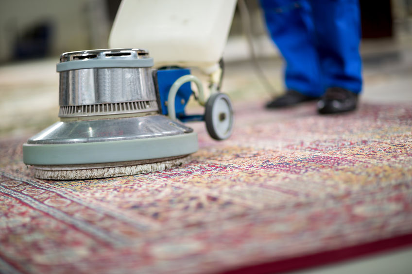 Commercial Carpet Cleaning Company in Phoenix, AZ