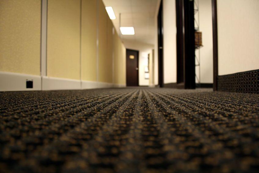 Commercial Carpet Cleaner in Phoenix, AZ